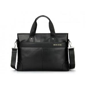 black Messenger bag laptop