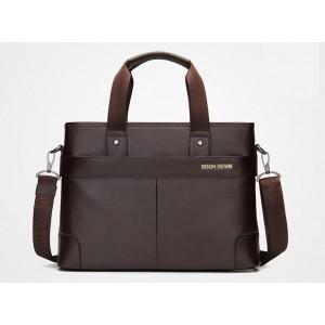 coffee Messenger bag laptop