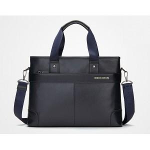 blue 14 laptop messenger bag