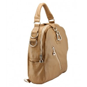 apricot Backpack shoulder