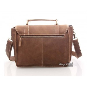 13.3 notebook leather bag