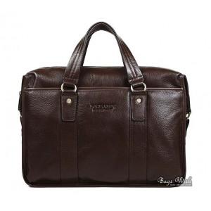 Briefcase bag for men
