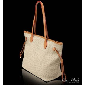beige luxury bag