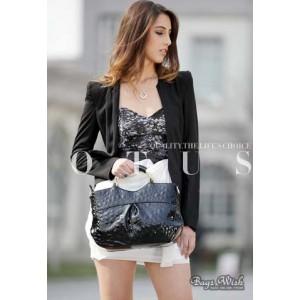 ladies Leather handbag purse
