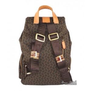 Satchel backpack