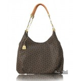 Satchel leather handbag beige, coffee hobo handbag cheap