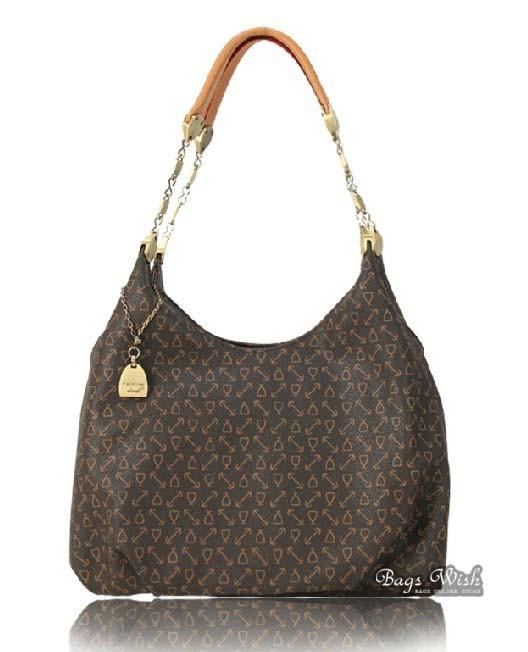 Satchel leather handbag beige, coffee hobo handbag cheap