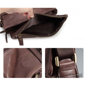 coffee shoulder bag